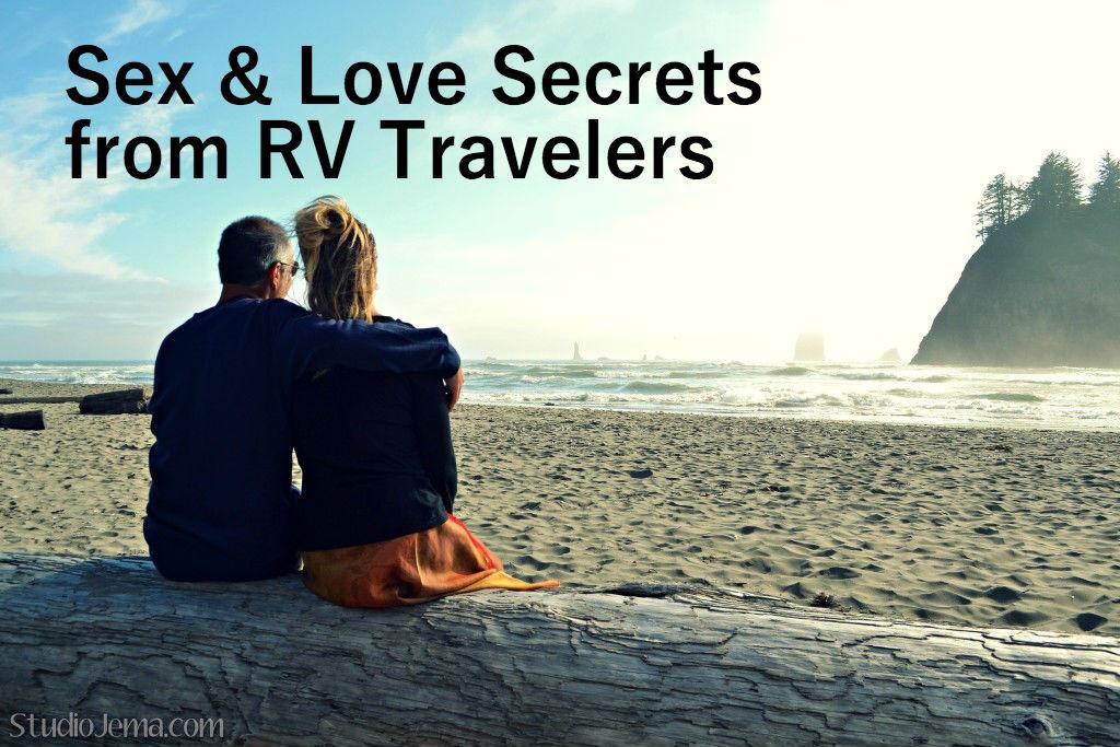 Full-Time Travelers Share Secrets for RV Sex
